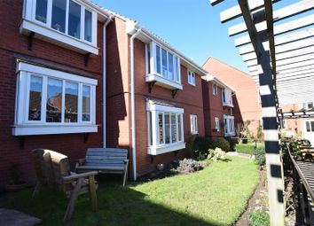 Thumbnail 2 bed flat for sale in Clockhouse Mews, Portishead, Bristol