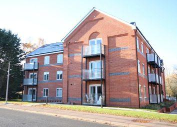 Thumbnail 2 bed flat to rent in Bickerton Ct, Sheering Lower Road, Sawbridgeworth, Herts