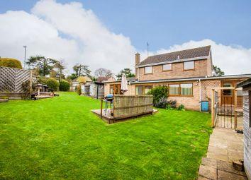 4 bed detached house for sale in Westminster Croft, Brackley NN13