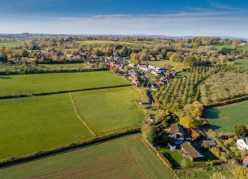 Thumbnail Land for sale in Plot 4, St. Mary`S View, Dilwyn Common, Hereford