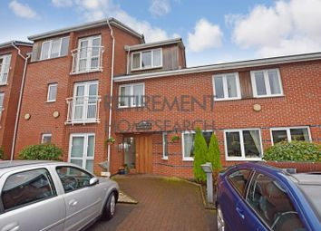 Thumbnail 1 bed flat for sale in Henbury Court, St. Helens