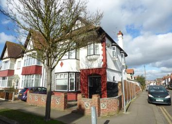 Thumbnail 4 bedroom detached house for sale in Westcliff-On-Sea, Essex, England