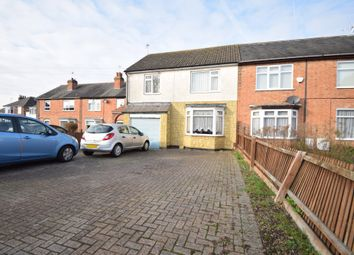 Thumbnail 3 bedroom semi-detached house for sale in Tennis Court Drive, Humberstone, Leicester