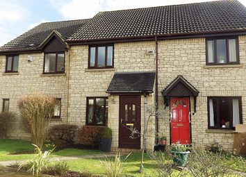 Thumbnail 2 bedroom terraced house for sale in Hanstone Close, Cirencester
