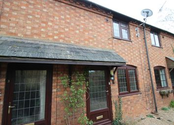 Thumbnail 2 bed cottage for sale in Garden Terrace, Wellesbourne, Warwick
