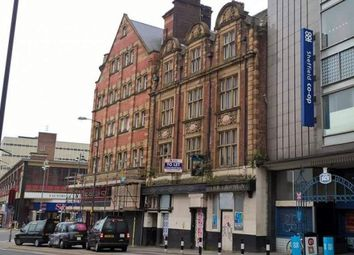 Thumbnail Land for sale in The Cannon Pub, Sheffield