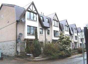 Thumbnail 2 bedroom flat to rent in Albert Lane, Aberdeen