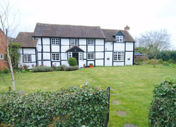 Thumbnail 4 bed detached house for sale in The Timber House, Ashleworth, Gloucester