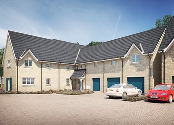 "Thumbnail 1 bed duplex for sale in ""Farm Court Apartments"" at Jeffrey Close, Tadpole Garden Village, Swindon"
