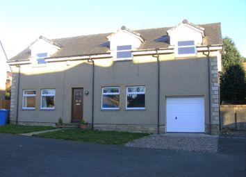 Thumbnail 4 bed detached house to rent in Marjoribanks Street, Bathgate