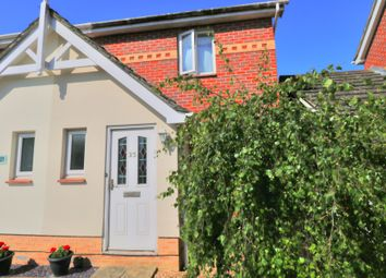 Thumbnail 2 bed semi-detached house for sale in Essenhigh Drive, Worthing