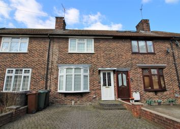 Thumbnail 2 bed terraced house for sale in Saxlingham Road, Chingford