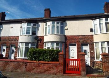 Thumbnail 3 bedroom terraced house for sale in Hamilton Street, Atherton, Manchester, Greater Manchester