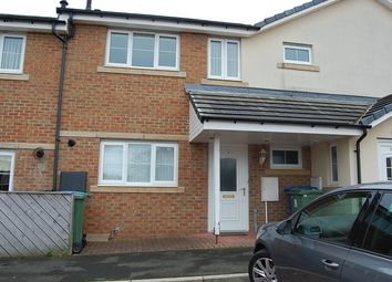 Thumbnail 2 bed flat for sale in Berwick Court, Blyth
