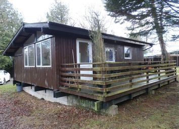 Thumbnail 3 bed property for sale in 33 Penlan Holiday Village, Cenarth, Newcastle Emlyn, Carmarthenshire