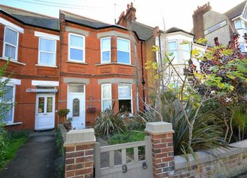 Thumbnail 4 bedroom terraced house for sale in Warwick Road, Margate, Kent
