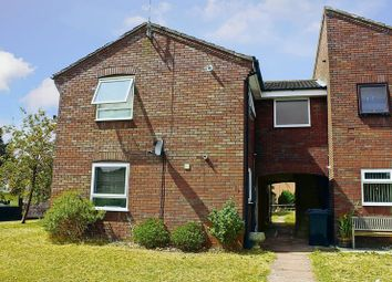 1 bed flat for sale in Mapperton Close, Canford Heath, Poole BH17