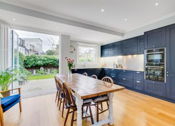 Thumbnail 3 bed terraced house for sale in Ernest Gardens, London