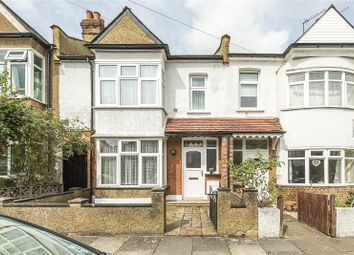 Thumbnail 3 bed terraced house for sale in Hartham Road, Isleworth