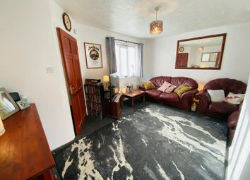 Thumbnail 3 bed end terrace house for sale in Finisterre Rise, Caister-On-Sea, Great Yarmouth