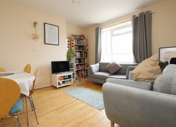 Thumbnail 3 bed flat to rent in Havelock Close, India Way, London