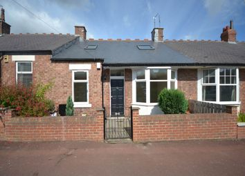 Thumbnail 4 bedroom terraced house to rent in Oakfield Terrace, Gosforth, Newcastle Upon Tyne