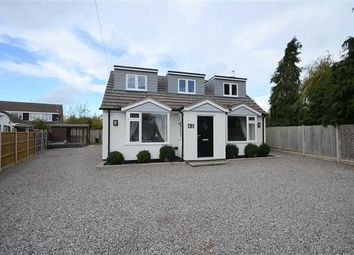 Thumbnail 3 bed bungalow for sale in The Nook, Parton Road, Churchdown