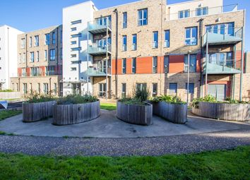Thumbnail 2 bed flat for sale in Pepys Court, Cambridge