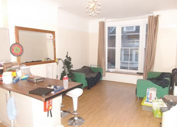 Thumbnail 4 bedroom maisonette to rent in Castle Road, Southsea