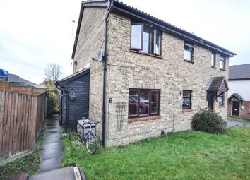 Thumbnail 1 bed semi-detached house for sale in Sweet Mead, Saffron Walden