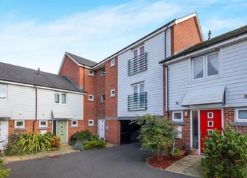 Thumbnail 1 bedroom flat for sale in Englefield Way, Basingstoke