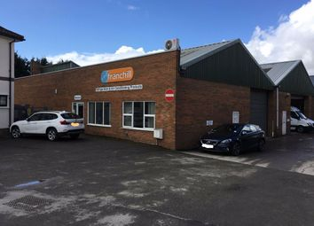 Thumbnail Light industrial to let in Beech Business Park, Hereford, Herefordshire