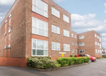 Thumbnail 2 bed flat to rent in Lichfield Road, Shelfield, Walsall