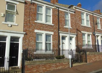 Thumbnail 2 bed flat for sale in Westminster Street, Bensham, Gateshead