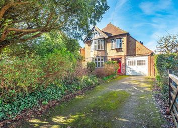 Leigh Road, Havant PO9. 3 bed detached house for sale