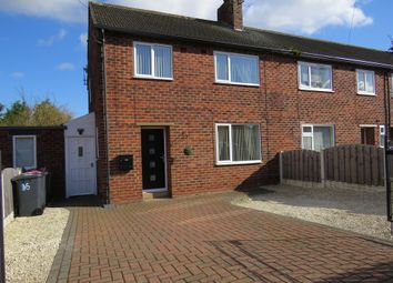 3 bed semi-detached house for sale in Blackthorn Avenue, Bramley, Rotherham S66