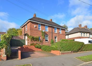 Thumbnail 2 bed semi-detached house for sale in Browning Drive, Fox Hill, Sheffield