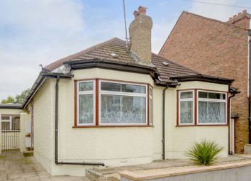 Thumbnail 4 bed bungalow for sale in Birkbeck Road, Enfield Town