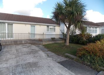 Thumbnail 3 bed semi-detached bungalow to rent in Primrose Drive, St Merryn, Near Padstow