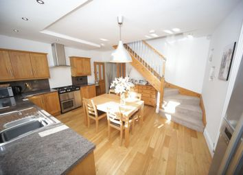 Thumbnail 2 bed terraced house for sale in Church Street, Great Harwood, Blackburn