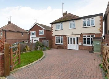 Thumbnail 4 bed detached house for sale in Farley Road, Margate