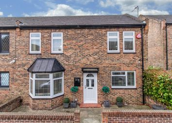 Thumbnail 3 bed semi-detached house for sale in Bowland Road, Woodford Green