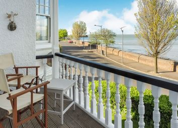 Thumbnail 3 bed flat for sale in Eversleigh, The Esplanade, Minehead
