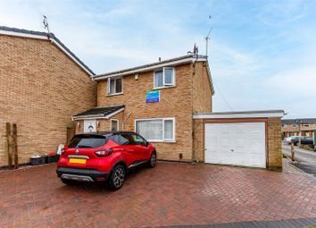 5 bed detached house for sale in Deanpoint, Morecambe LA3