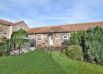 Thumbnail 1 bed bungalow for sale in Smithy Yard, Wragby, Lincoln