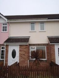 Thumbnail 2 bed terraced house to rent in Polisken Way, St Erme, Truro