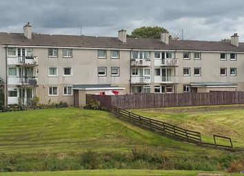 Thumbnail 2 bedroom flat for sale in 67 Columbia Way, East Kilbride, Glasgow