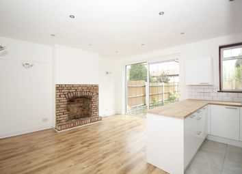 Thumbnail 3 bedroom terraced house to rent in Woodvale Avenue, London