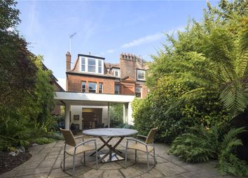 Thumbnail 4 bedroom flat to rent in Heath View Lodge, West Heath Road, Hampstead, London