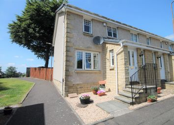 Thumbnail 3 bed end terrace house for sale in St. Mary's Place, Bathgate